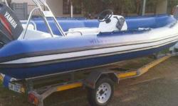 Retube your boat for only R1600 p/m (vat incl) and