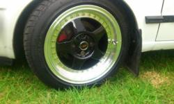 Rims with tyres for sale. ALL rims are in very good