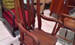 An Acorn Product. Perfect condition, solid wood &
