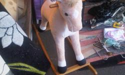 Rocking Horse, make me an offer, Call Henry 0828446929