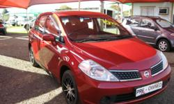 Fabrikaat: Nissan Model: Ander Mylafstand: 146,200 Kms
