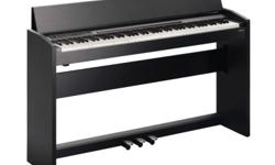 SuperNATURAL Piano With Roland�s breakthrough