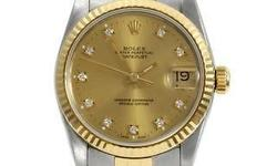 Rolex Watch for sale with box