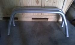 Roll bars for Bakkie in very good condition. To view