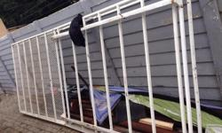Fits ontop of canopy Used Collect in randburg