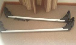 Brand new Golf6 Roof Racks for sale.