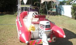 In Excellent Condition. Johnson 70Hp with Autolube,