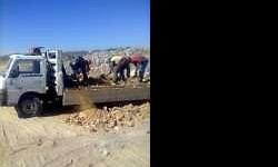 BMK  RUBBLE  Contractors Rubble Removal Gauteng -