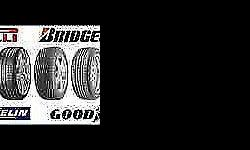 QUALITY 2ND HAND TYRES AT AFFORDABLE PRICES, RUN FLAT
