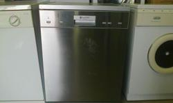 I currently have this beautiful dishwasher that i am