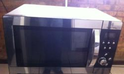 Microwave. Needs service. Good condition