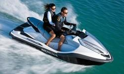 The RYA Powerboat and Personal Watercraft training