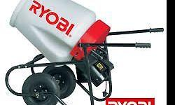 I have the following Ryobi items for sale. If you are