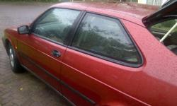 Beskrywing The car is a SAAB 1998 model. its a manual,