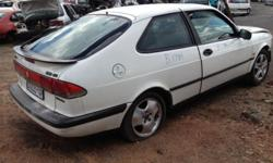 Saab and 700 other cars and bakkies Stripping for
