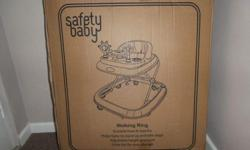 Pink Safety Baby walking ring for sale. For babies 6
