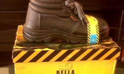 Safety Shoes, Boots, Overalls and Helmets, First Aid