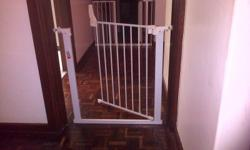 Baby Limited Brand - I have 2 gates available at R 500
