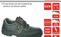 FRAMS DISTRIBUTOR in the North Safety Shoes from