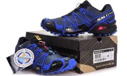Are you looking for Salomon shoes? They can be used for