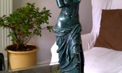 I have a Dali sculpture valued at over R140,000.00. As