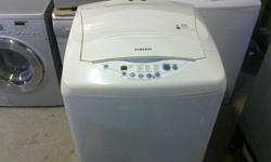 I have this top loader that i am looking at selling,