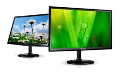"Samsung 23""inch series 3 350 full HD LED monitor Normal"