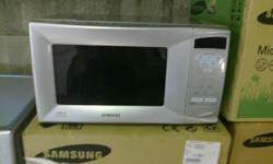 I currently have this beautiful microwave that i am