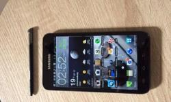 Immaculate condition as new Samsung Galaxy Note 1 LTE