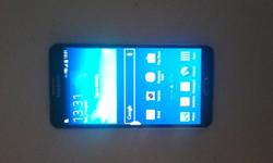 Samsung Galaxy note 3 32GB LTE for sale. Phone is