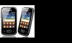 Samsung Galaxy Pocket Brand New Sealed in box