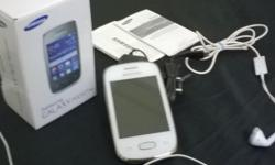 Samsung galaxy pocket neo. 3 months old. Still in box