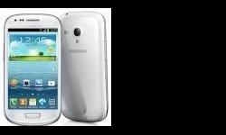 As new condition. With Samsung cover and screen