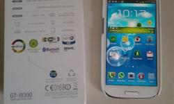 Samsung S3, 32GB Same phone in photo for sale. Will