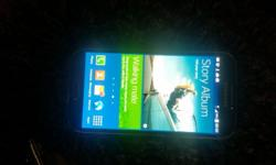 I'm selling my Samsung s4 lte black still in perfect