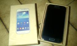 Samsung galaxy s4 mini . In excelent condition ,fully