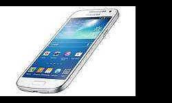 Smart phone Samsung Galaxy S4 Mini LTE in excellent