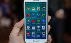 Samsung Galaxy S4, white, 32Gb in brand new condition,