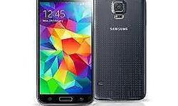 Samsung Galaxy S5 LTE 16GB - It's my new upgrade from