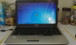 Brown Colour Laptop  Very little used ! R 2000  Cash !