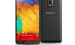 Samsung note 3 32gb lte like new, fantastic condition