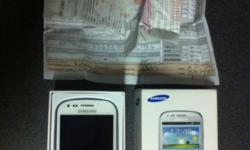 Hi i wanna swop my new white s3 mini plus cash for your