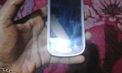 Howzit ppl im selling my s3 mini got the fone abt