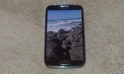 Samsung S4.Excellent Condition.Onli used for