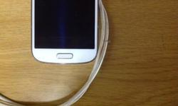 Samsung S4 Mini including accessories in very good