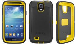 Samsung S4 Otterbox COMMUTER series Cases - R320ea