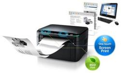 Beskrywing One-touch printing with do-it-all