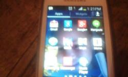 Hi wona sell my Samsung star for 500 still in very good