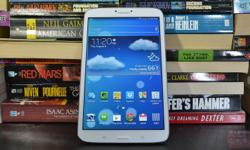 Samsung tab 3 3g and wifi with box like new to swop for