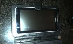 Hi guys have a tab 5 Samsung basically brand new To